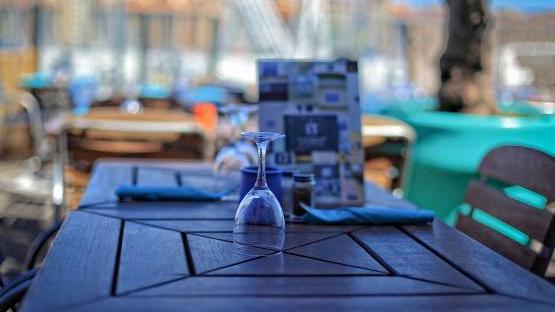 Le 13 - Restaurant Marseille Vieux-Port